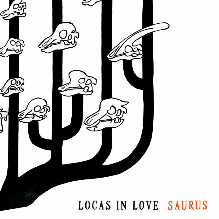 Locas in Love - Saurus